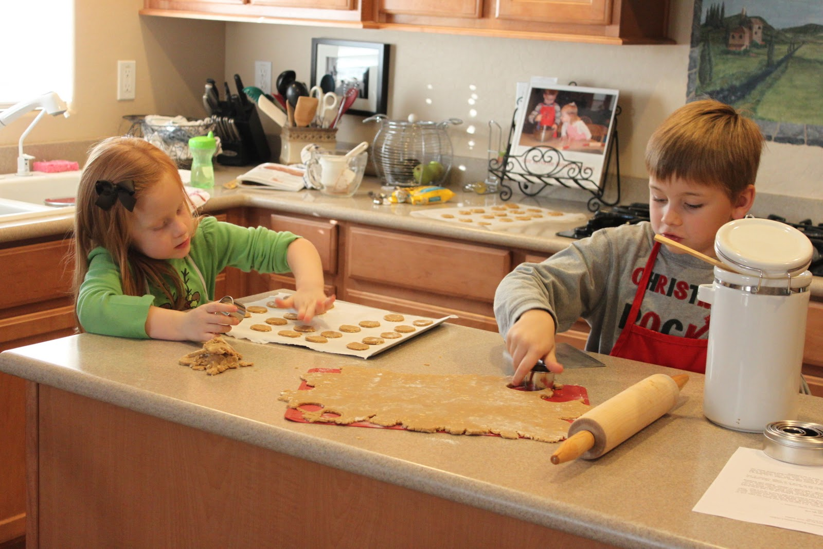 cookies – Reflections of a Homemaker